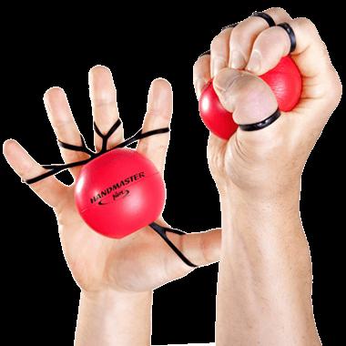 piłeczka do wzmacniana rąk