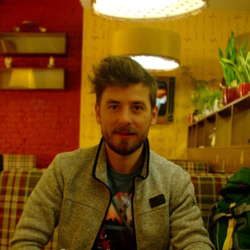 Michał Bochyński