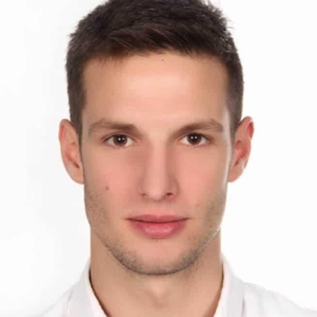 Paweł Pacek