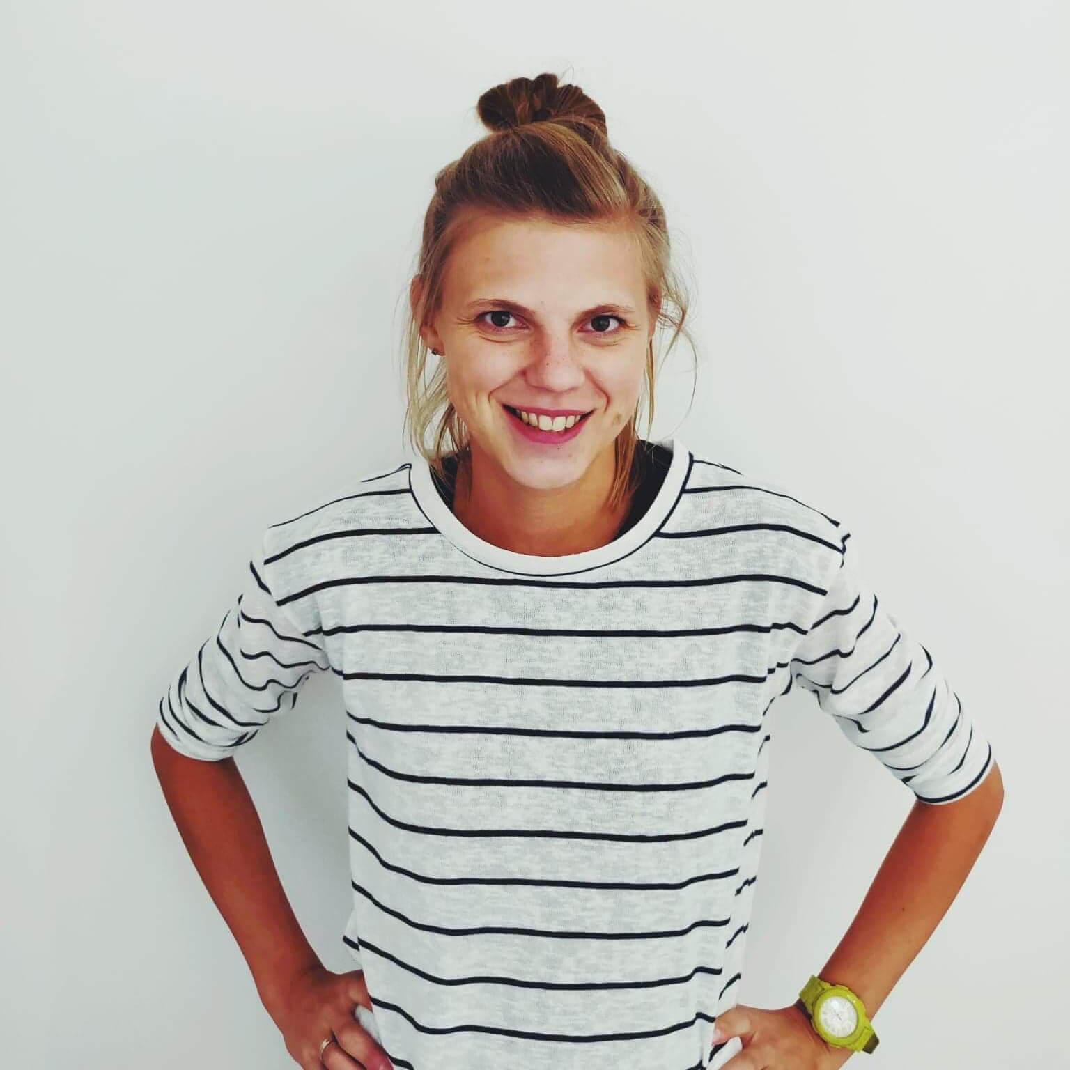 Justyna Piszczek